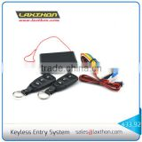 CE Certificate remote door lock and unlock trunk release car keyless entry system                                                                         Quality Choice
