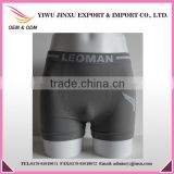 China Factory Wholesale Price Adult Age Group Men's Boxers Briefs Crown Picture and Stripes Printed Popular Style Underwear