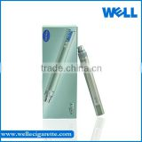 variable voltage ego v lcd battery 2013 Hot Sales 3.0~6.0v Variable Voltage Ego V V battery with Passthroug Charging