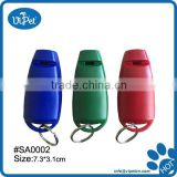 Dog Training Clicker Pet Trainer Speed Click