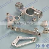 7075-T6 CNC Machined Parts for Racing Car