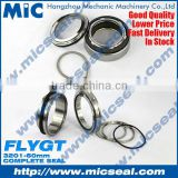 Dual Mechanical Pump Seal for Flygt 4680 Pumps