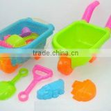 Sand beach set,sand toy