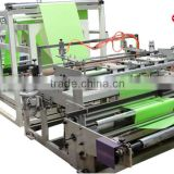 Competitive price automatic making nonwoven bag machine                                                                         Quality Choice