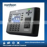 High quality FR-iclock700 3.5-inch TFT Screen Biometric Fingerprint Access Control System & Time Attendance Terminal with Camera