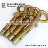 hot selling high quality low price eye bolt sleeve expansion anchor in China handan