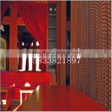 aluminium alloy woven metal fbrics used as curtains and drapes, latest curtain designs 2013