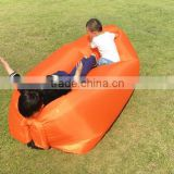 The air bag sofa Inflatable sofa bed sheets are double Children's beach lazy sleeping bag can be folded                                                                                                         Supplier's Choice