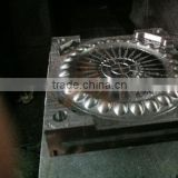 disposable plastic knife mould ,plastic knife and forks mould,plastic knife and forks mould
