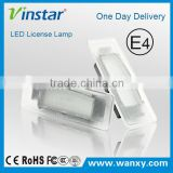 Factory directly sell Unique design LED Luggage Compartment Lamp for Elantra/Avante MD/Accent/Equus/Genesis/Veloster cargo light                                                                         Quality Choice