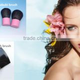 custom top quality make-up brush,natual animal hair