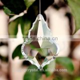 New design lighting pendants crystal beads ornaments for home decor