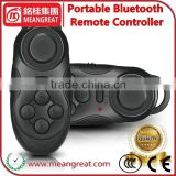 Good Quality Bluetooth Wireless mini camera remote control for 3d glasses video games for iPhone/Android
