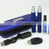 Ego zipper case Electronic Cigarettes Accessories eGo Case CE5 rebuildable atomizer S/M/L Size available