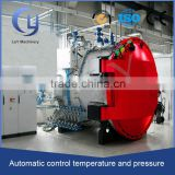 high pressure steam sterlization autoclave reactor                                                                         Quality Choice