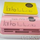 HOT SALE book type Card reader