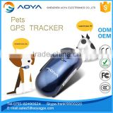 New Smart GPS Locator Tracker collar for Pet Dog Tracking positioning