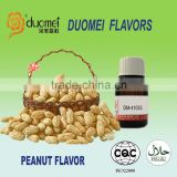 DUOMEI NEW FLAVOR: DM-41033 Baked Peanut food flavourings
