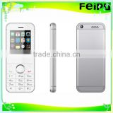 "hot selling stylish 2.4"" lcd screen ultra-slim OEM cheap feature mobile phone for south america"