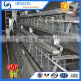 Animal cages folding design A type chicken cage , chicken poultry cage hold 120 chickens