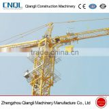 TC63 5610 6t Tower crane with hoist motor for sale