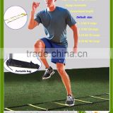 Football/tennis/basketball agility agility ring ladder