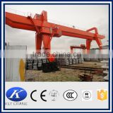 steel plate gantry crane lifting equipment