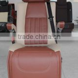 Car seat with recliner Personal custom auto seats                                                                         Quality Choice