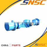 Alibaba china supplier LONGKING loader transmission parts LGQ870BA axle assembly wet-type