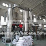 Kaolin Flash dryer / Cassava starch dryer / Flash drier