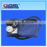 PVC/latex material hospital use blood pressure monitor Arm type