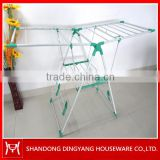 Stainless Steel Clothes Rack With Child Safety Lock Heavy Duty Airer For Sale