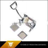 potato fries cutting machine Chopper Slicer Curly French Fry Cutter Potato Waffle Chip Cutter Spiral