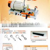 WENXING 202-A Single head key cutting machine OCW-001 wholesale and retail +60% free shipping