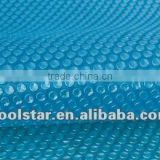 Rectangular Inflatable Pool Covers P2305, Large Pool Covers, PE Swimming Pool Solar Cover