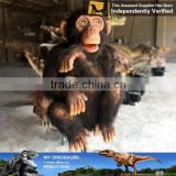 My-dino large robot animals monkey statues for sale