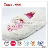 children rubber frog clogs, eva garden wool shoes