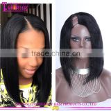 Wholesale Cheap Remy Human Hair U Part Wigs Right Side Brazilian Hair U Part Wigs For Sale
