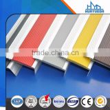 anodized Aluminium Corner Trim profile supplier from china