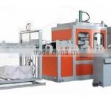 EPS Foam Food Container Making Equipment (Tianhai)