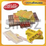 Fruity Flavors 5 sticks Europe Chewing gum