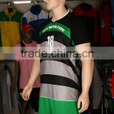 Custom Brazil Soccer Jersey Wholesale