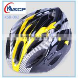 Various customs sport helmets OEM in-mold adult CE bicycle helmets mountain bike riding bike