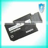 For PSP Memory Stick PRO DUO Card adaptor adapter holder