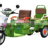 Passanger Electric Tricycle