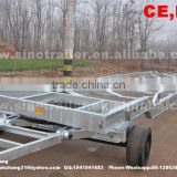 Boat Trailer Use Motor Boat Trailer