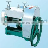 hand sugar cane mill machine