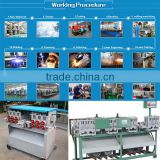 New Design Automatic Wooden Toothpick Making Machine For Sale