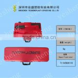 Plastic equipment tool case,plastic carrying case , plastic stool