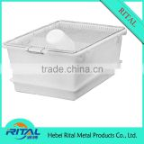 RT308 Rodent Laboratory mouse breeding cage sale on Alibaba